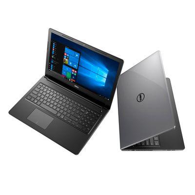 Dell Inspiron 15 3000 Gray notebook FHD Ci7 7500U 8GB 256GB R5M430 +W10Pro