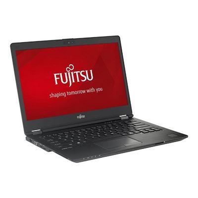 Fujitsu LIFEBOOK U759-1 notebook