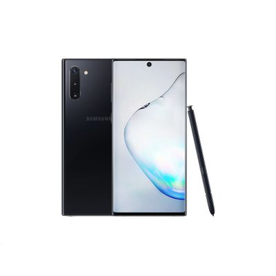Samsung Galaxy Note10 Plus LTE 512GB + Microsoft 365 E3 + PowerApps Basic