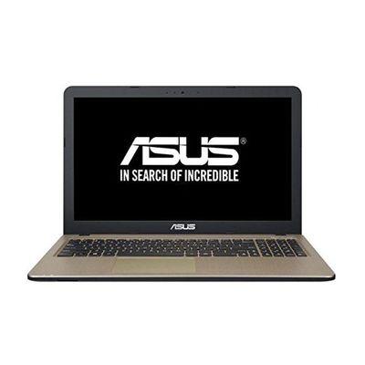 """Asus X540LA-XX972 fekete 15,6"""" HD I3 5005U/4GB/500GB/+W10Pro"""