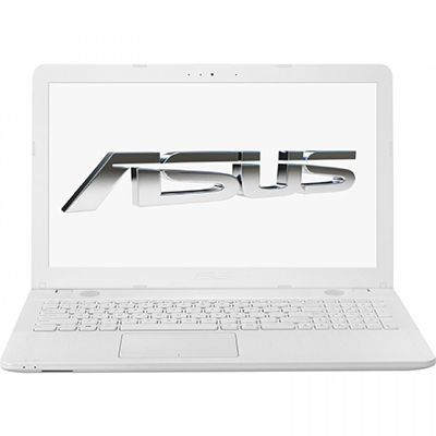 "Asus X541UV-GQ1214  fehér 15.6"" HD Core I3-6006U 4GB 500GB GT 920MX/2GB +W10Pro"