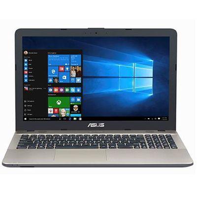 "Asus X541UV-GQ1466 fekete 15,6"" HD i5-7200U/8GB/256 GB/920MX 2GB +W10Pro"