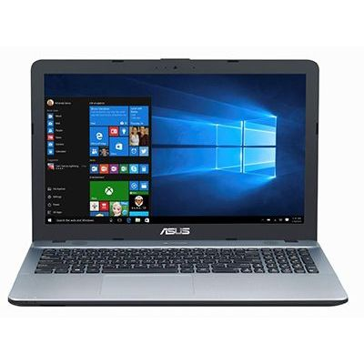"Asus X541UV-GQ1475 Ezüst 15,6"" HD i5-7200U/8GB/1 TB/920MX 2GB +W10Pro"